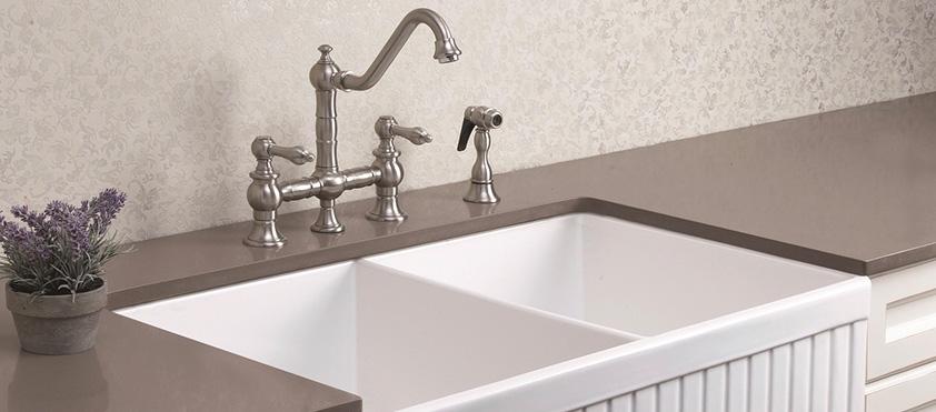 Blog marina isles unique architectural hardware for Odd size kitchen sinks