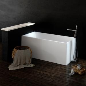 Anzio 1500 Corner Bath