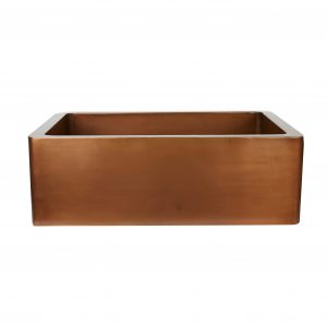 Copper Sink S0005