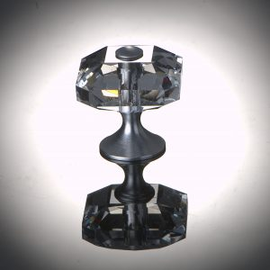 Crystal Knob 0203-40SC