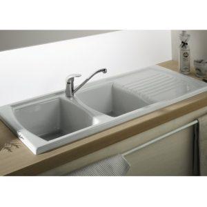 Lusitano Kitchen Sink