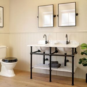 Mayer 1200 Double Washstand